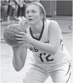 Rib Lake's basketball roster takes on a much younger look