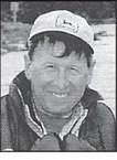 Ralph Pernsteiner