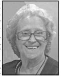 "Constance ""Connie"" R. Boeger"