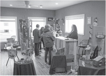 Medford Cooperative offers area diverse range of services