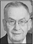 """Eugene """"Gene"""" C. Falkenberg"""