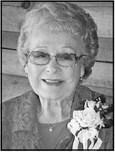 Lousie Mae Kron