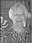 Bernice O. Saxe