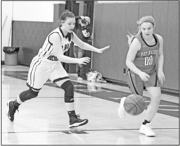 Chieftains soar over to wins over the Warriors, Falcons