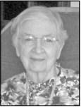Irene J. Albrecht