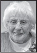 Dorothy Schug