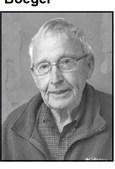 Donald A. Boeger
