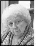 Carolyn Mae Sammon