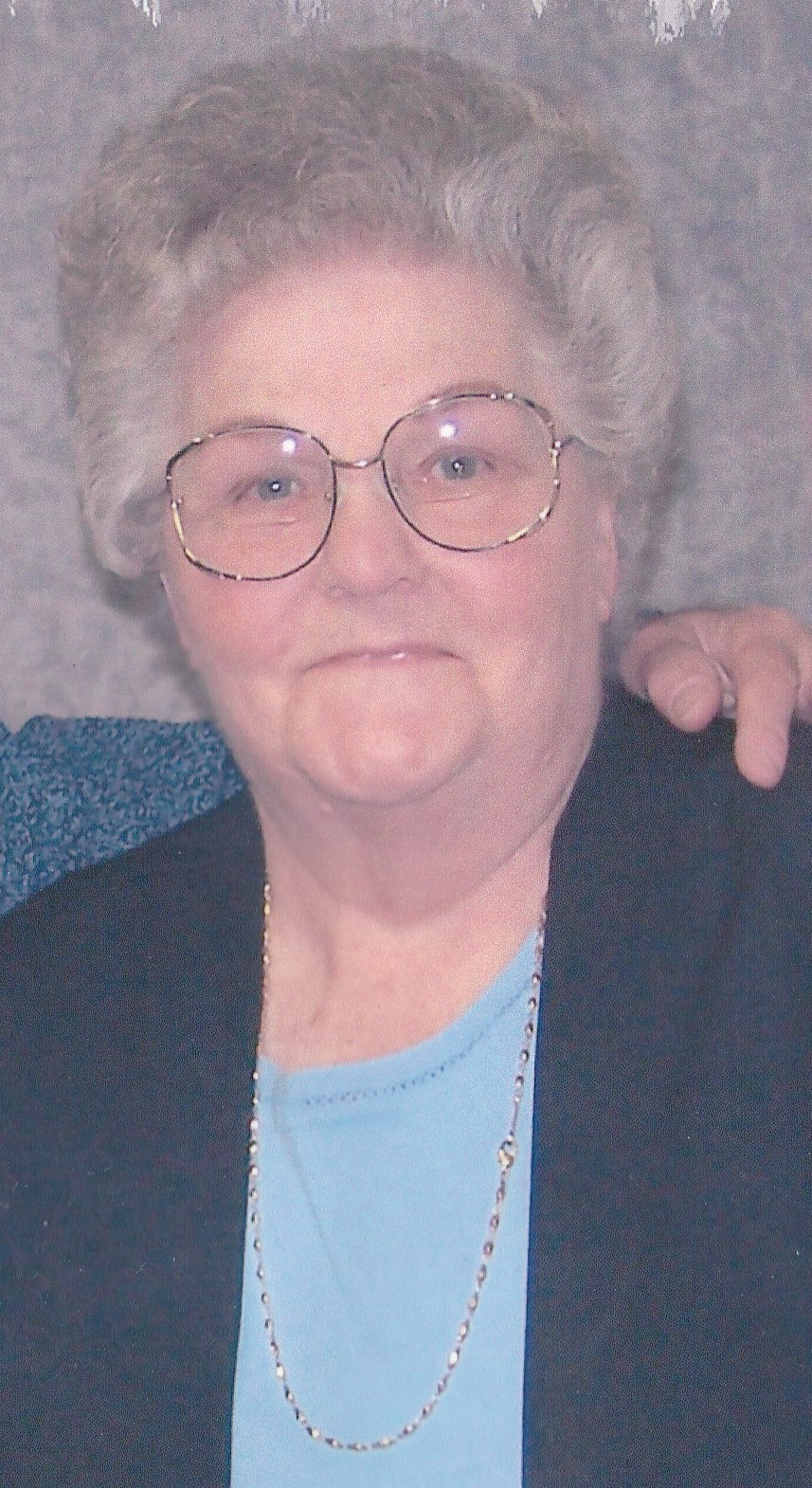 Ruth Lucille (Hatfield) Jiskra