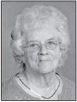 Lucille G. Krueger