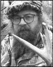 Jerry Longridge