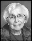 Marie Walter