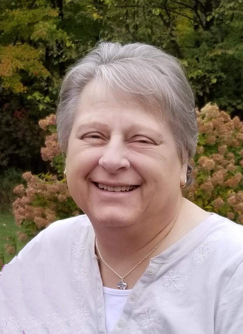 Georgia Jean Bullard
