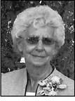 Gladys Thoma