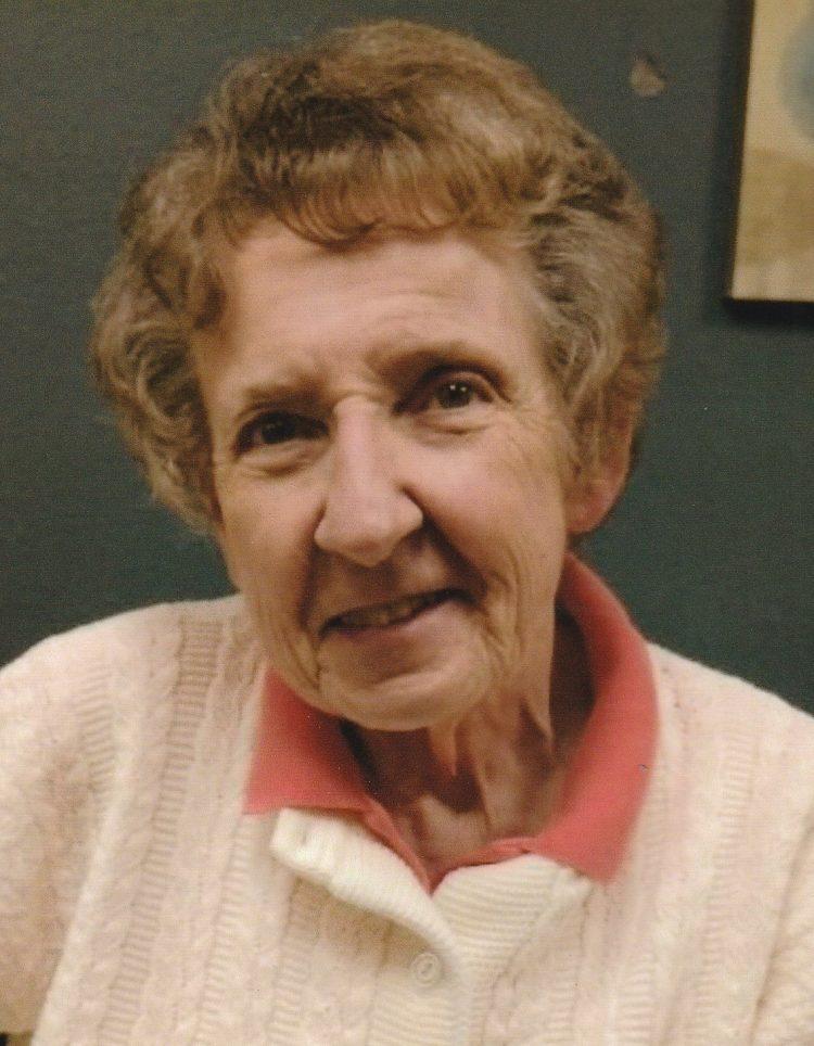 Doris H. Wagner