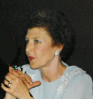 Susan Krouth