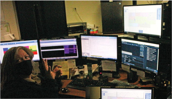 County completes upgrade to 911 system