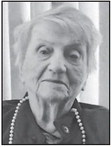 Ariel Loretta Peterson