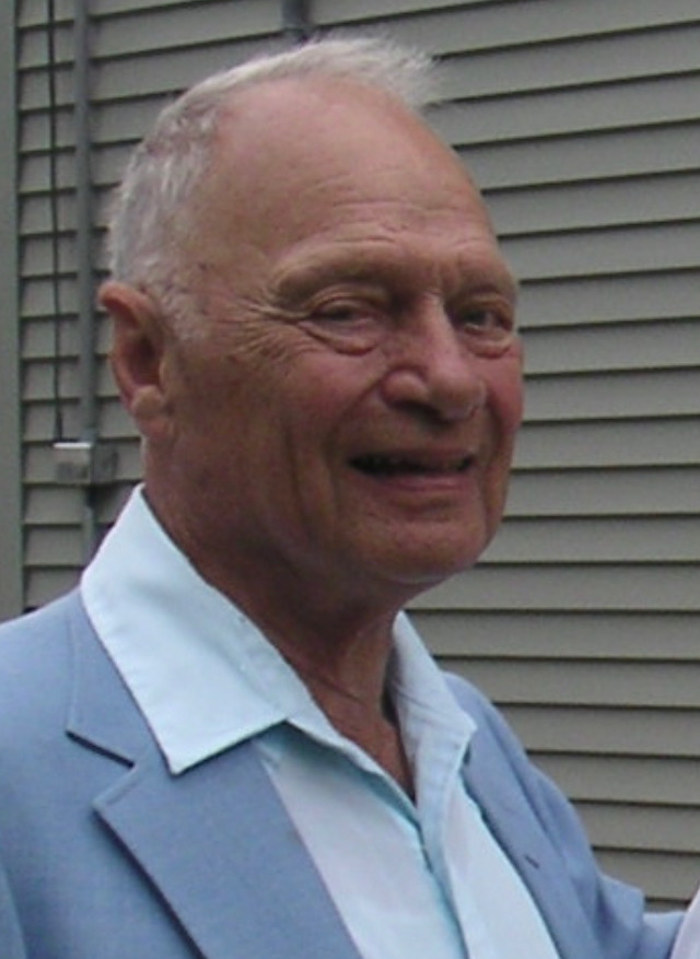 Ralph E. Arneson