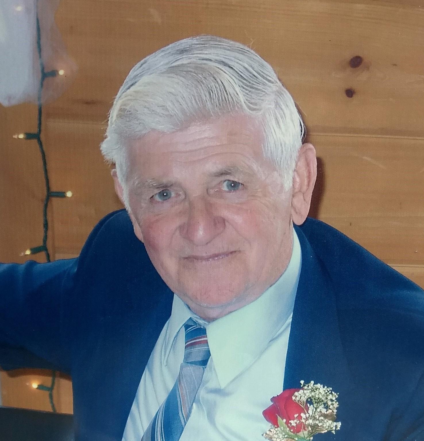 "Robert ""Bob"" Dean Cynor Sr."