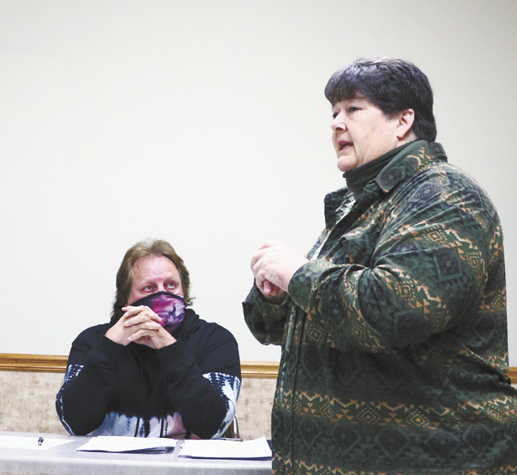 Cornell City Council; Ordinance flies the coop before it gets to attorney