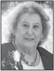 Geraldine Cynor