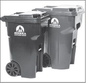 Abby still working to get smaller trash carts
