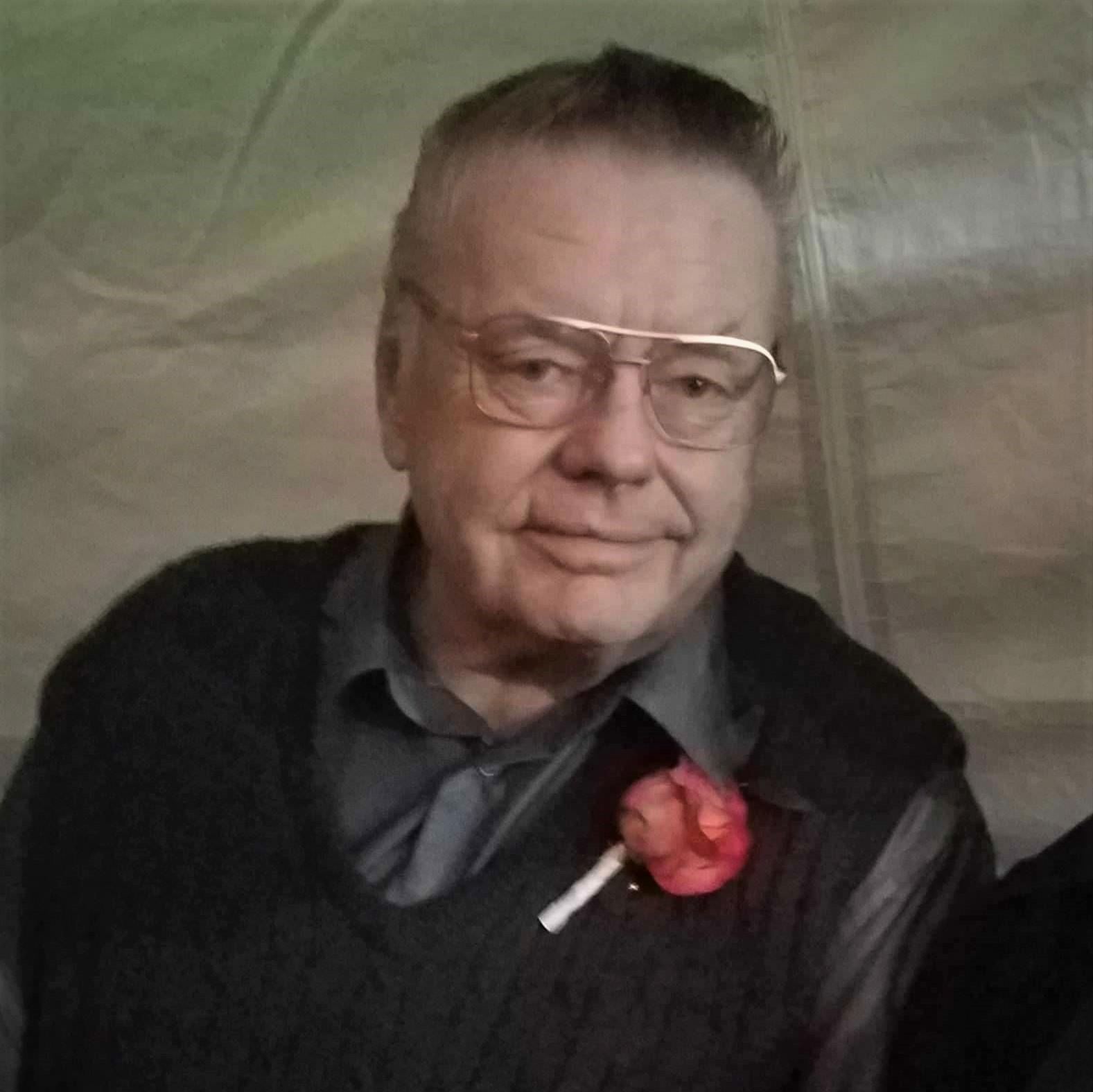 Allen L. Baehr