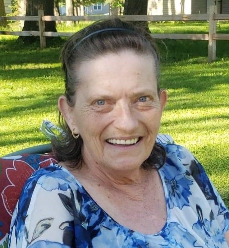Janet J. Kimball