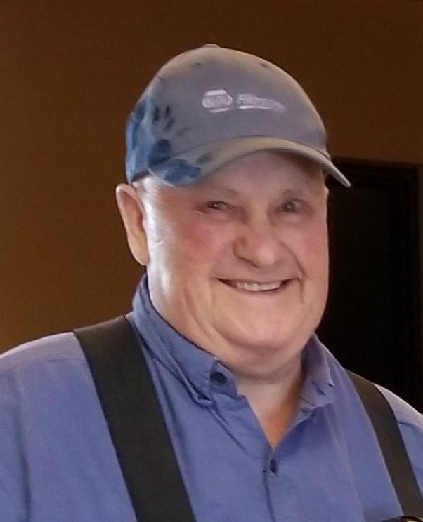 Walter W. Lauersdorf Sr.