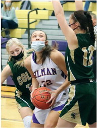 Sweet revenge for Gilman in 52-51 victory