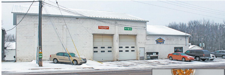 Cross Automotive Repair brings business to Cornell
