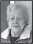 Bette Dorava