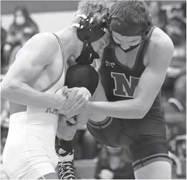 GNC domination continues with double-dual sweep