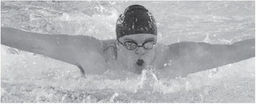 Numbers game takes a toll this week on Medford swim team