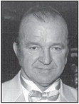 John Vesnefsky Jr.