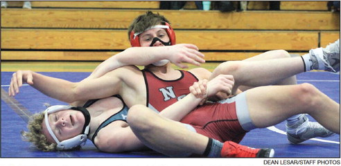 Neillsville-Greenwood-Loyal pushed eight of its ….