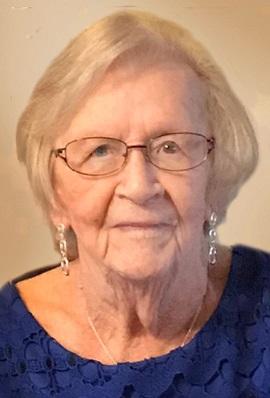 Norma Maud Green