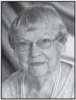Ruth E. Halverson