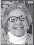 Judith Mae Ahlers