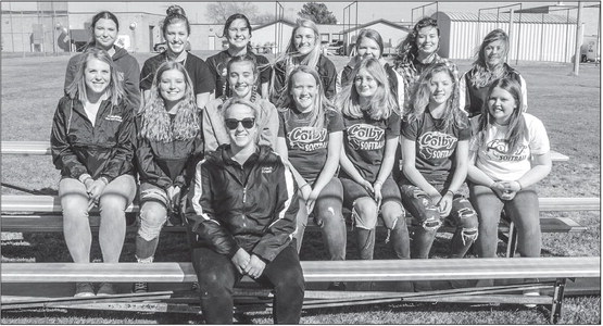 Softball sets eyes on conference title