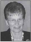 Estelle M. Borg