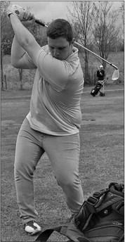 Golfers do well in Marshfield