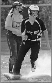 Abby/Colby softball co-op drops five straight games