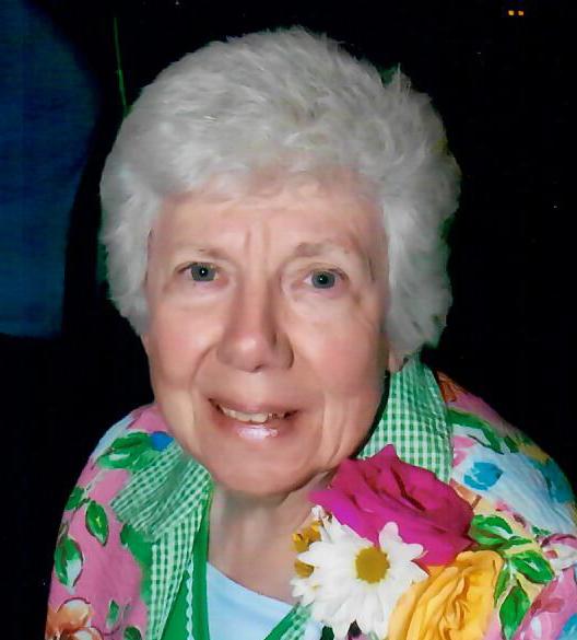Sally Ann Jannusch