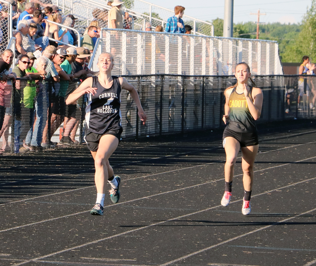 Knights continue on fast track after Regional competition