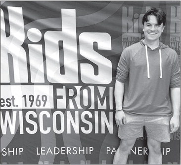 Colby grad joins Kids From Wisconsin