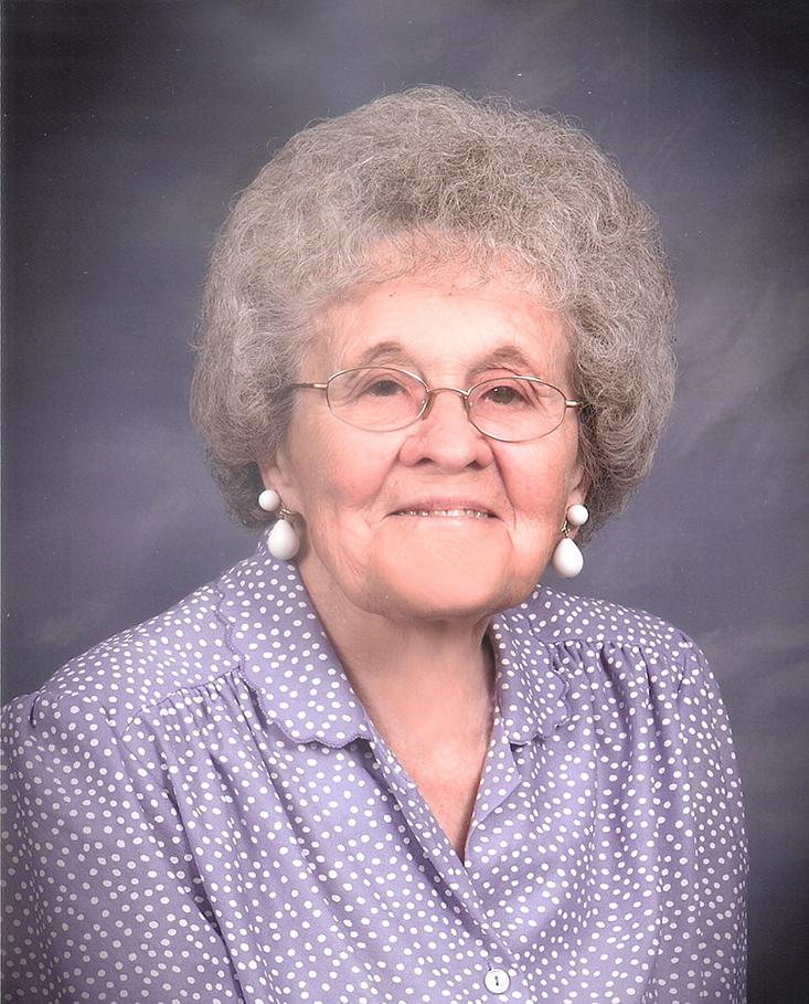 Helen M. Wagar