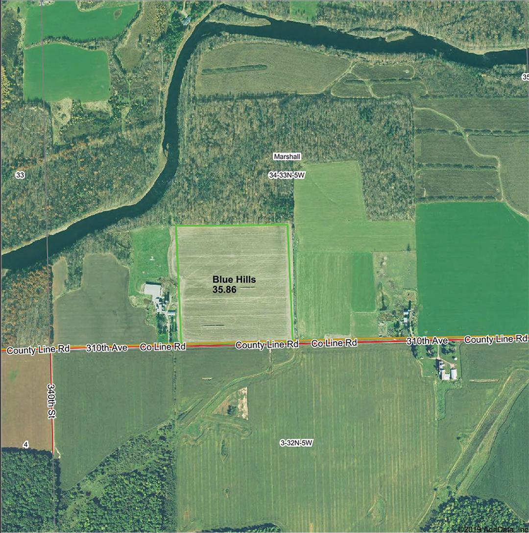 Concerns raised over proximity of hog farm to river
