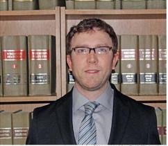 Kohley joins Jensen, Scott, Grunewald and Shiffler law firm